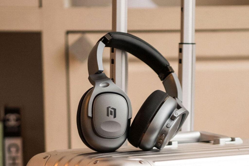 TicKasa ANC Wireless Headphones by Mobvoi