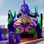 Fans Can Soon Stand On The Palm Of An <em>Evangelion</em> Unit 01 At Toei Kyoto Studio Park