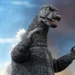 <em>Mechagodzilla's Counterattack</em> <em>Godzilla</em> Figure: Awesome And Sold Out