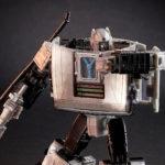 Great Scott. <em>Transformers</em> x <em>Back To The Future</em> Crossover Is Here!