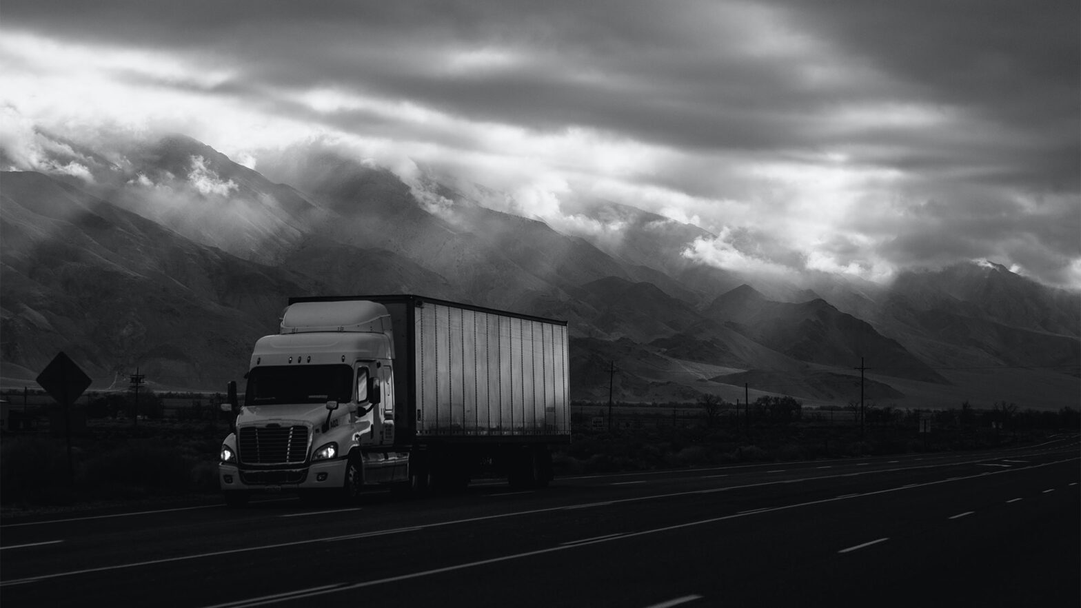 Trucking Industry versus COVID-19