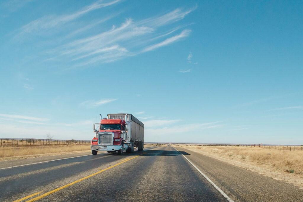 Trucking Industry versus COVID-19