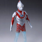 <em>Ultraman</em> In Teleportation Immortalized Once Again As A Super Cool Collectible Figure