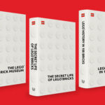 LEGO Is Planning For A LEGO Book For Adult Fans Of LEGO And You Get To Vote For The Topic