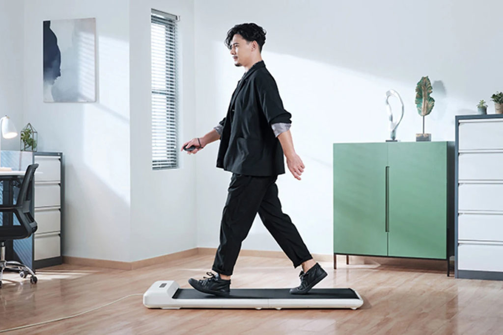WalkingPad S1 Foldable Walking Pad