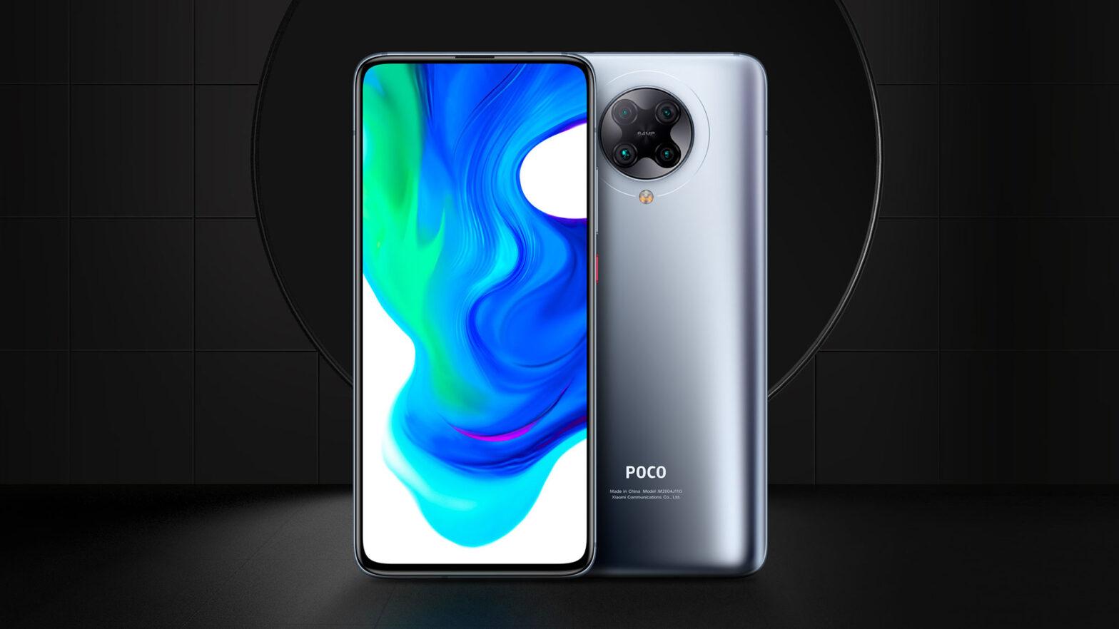 Xiaomi Pocophone F2 Pro Smartphone