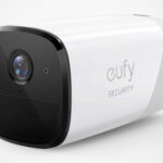 eufyCam 2 Home Security Camera Goes Pro, Records In Eye-watering 2K Resolution