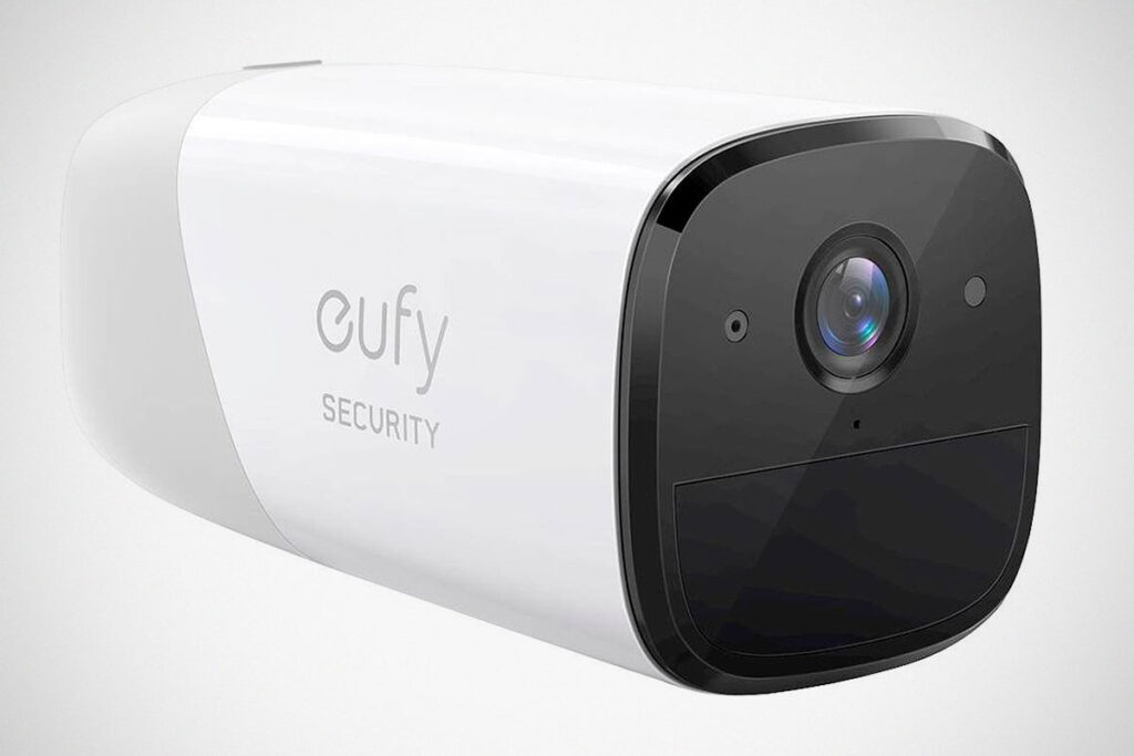 eufyCam 2 Pro Home Security Camera