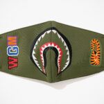 $60 Price Tag Did Not Stop BAPE Shark Mask From Flying Off The Shelves