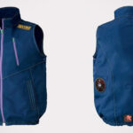 A.T.Field Air-Conditioning Vest: Literally, The Coolest <em>Evangelion</em> Merchandise