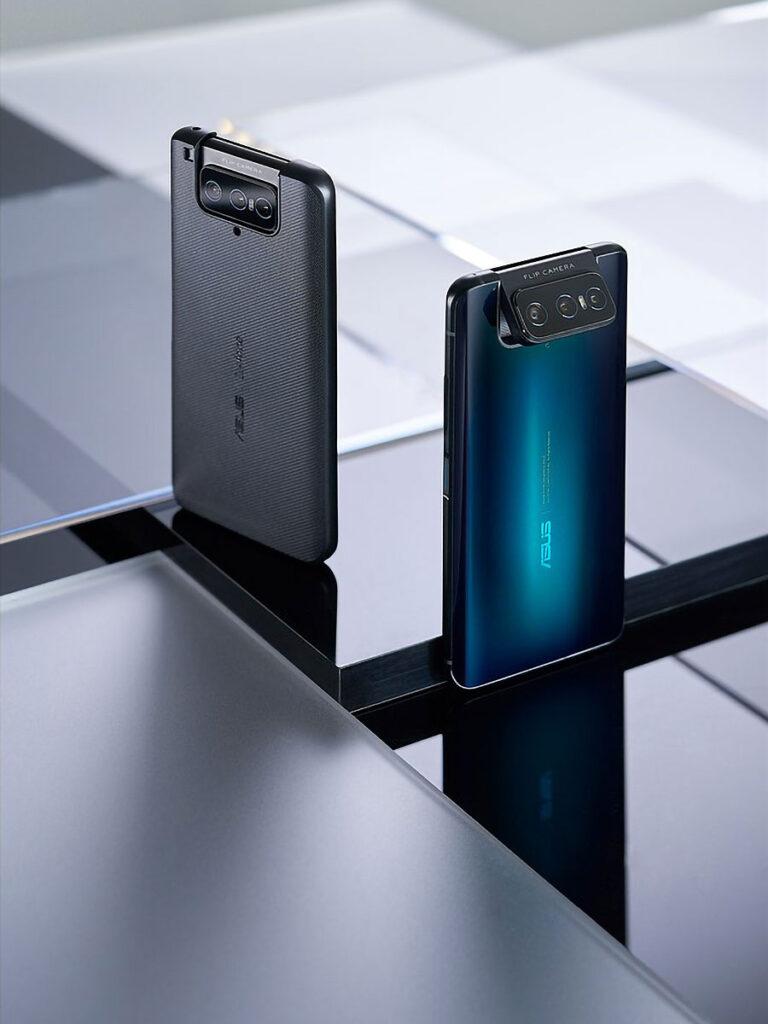 ASUS ZenFone 7 Android Smartphone