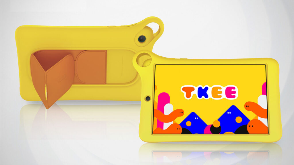 Alcatel TKEE MID Tablet for Kids