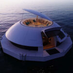 Anthenea Is The First Floating Hotel Suite Which Can Also Buy For US$480,000