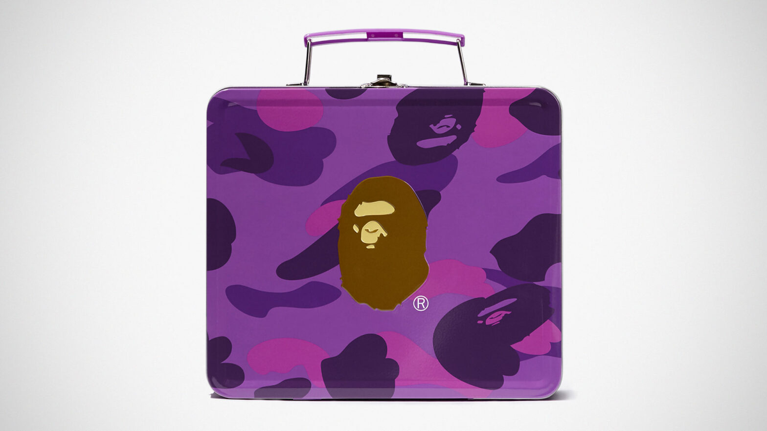 BAPE 2020 Limited Edition Mooncake Gift Box