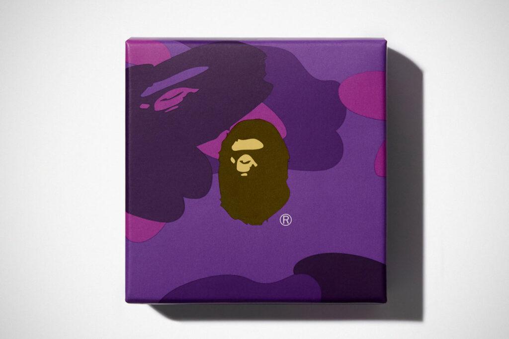 BAPE 2020 Limited Edition Mooncake Gift Box