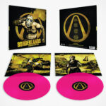 2009's <em>Borderlands</em> The Original Soundtrack Is On Double LP For US$35