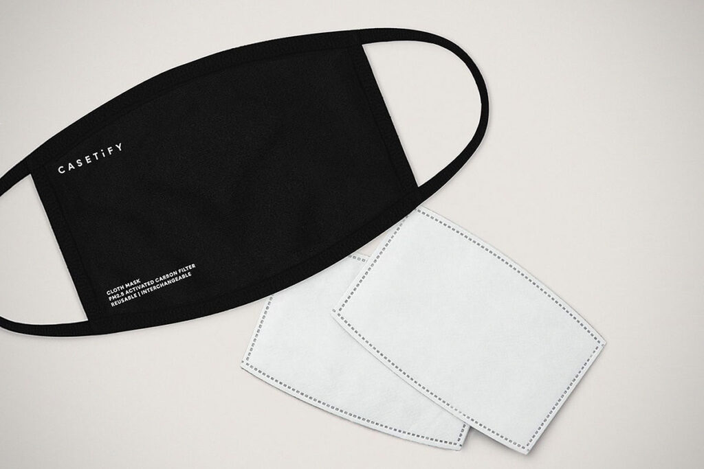 CASETiFY Reusable Cloth Face Mask