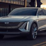 "LYRIQ Is Cadillac's Answer To Luxury Electric SUV With ""Over 300 Miles Range"""