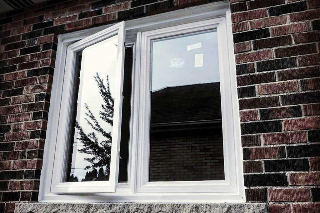 Choosing Replacement Brampton Windows