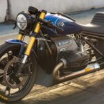 Roland Sands Turned A BMW R 18 Into A Bona Drag Bike And Its Beautiful