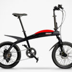 Ducati Now Also Has A Line Of Folding Pedal-Assisted Bicycles Too