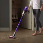 Dyson Launches Yet Another Lightweight Cordless Vacuum, This Time It Weighs Just 4.19 Lbs
