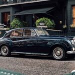 Meet The World's First Electric Classic Rolls-Royce Cars And Yes, They Are Up For Grab