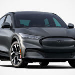 Ford Mustang Mach-E First Edition Electric SUV Is Available Again, But Not From Ford