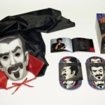 Another Year, Another Awesome Frank Zappa Halloween Box Coming Your Way