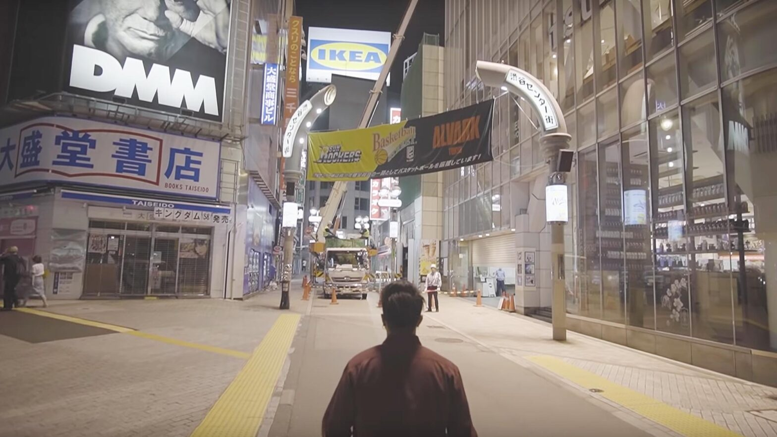 GTA Yakuza MGS RPG In Real Life Video