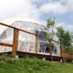 Japan Saw The Opening Of The Country's Largest Glamping Ground