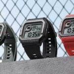 Huami Quietly Released A US$50 Retro-style Smartwatch With 28-day Battery Life