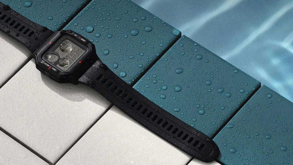 Huami Amazfit Amazfit Neo Smartwatch