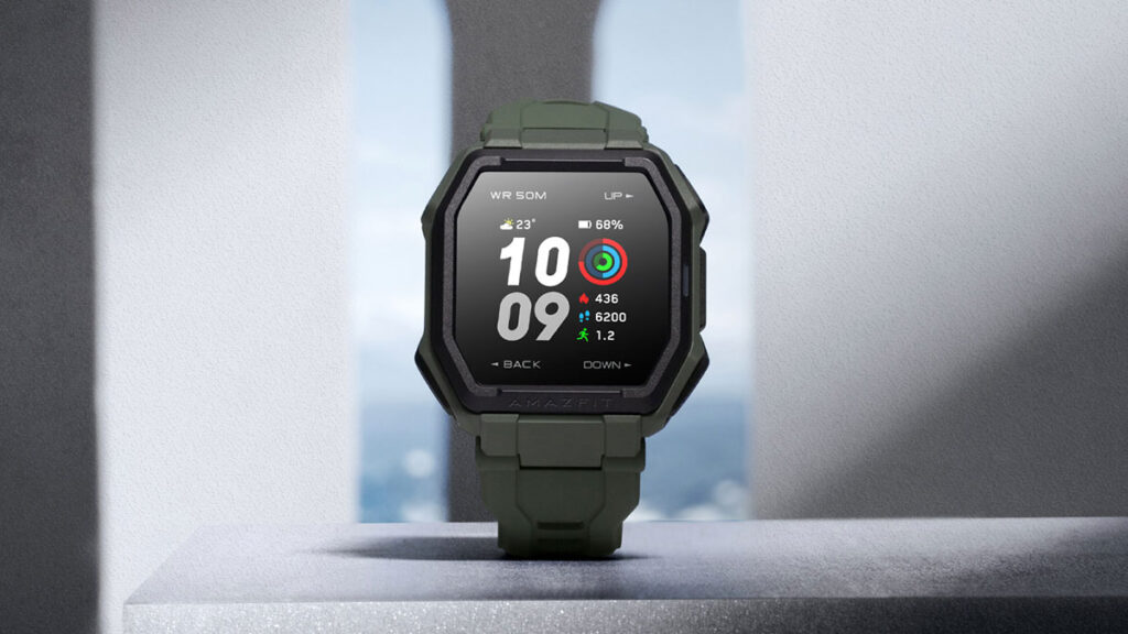 Huami Amazfit Ares Smartwatch