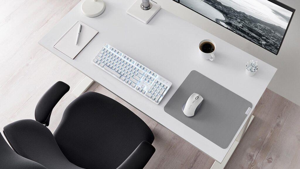 Humanscale x Razer Productivity Suite