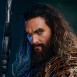 This Is Not A Photo Of Jason Momoa As <em>Aquaman</em>. It Is A Life-size Bust