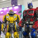 Killerbody <em>Transformers</em> Cosplay Costumes Will Make An Entrance At Any Cosplay Event