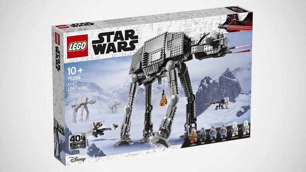 LEGO 75288 Star Wars AT-AT Amazon