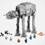 Some Upcoming LEGO <em>Star Wars</em> Are Available For Pre-order On Amazon