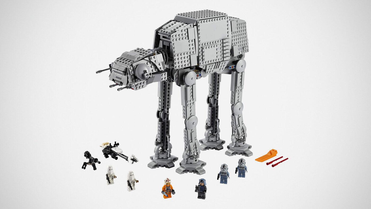 LEGO Star Wars September 2020 Amazon