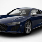 Audi Marks The End Of R8 V10 quattro With A Limited Edition R8 V10 quattro