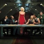 NBC Looking For Sci-Fi Success With New <em>Battlestar Galactica</em> Series