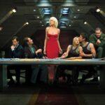 NBC Looking For Sci-Fi Success With New <em>Battlestar Galactica</em> Series