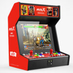 NeoGeo MVSX Home Arcade System Will Arrive In November For US$499.99