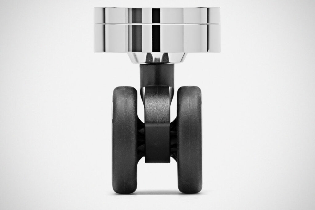 OWC Rover Pro 2019 Mac Pro Wheel Kit