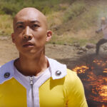 RE:Anime Shows Us How <em>One Punch Man</em> Live Action Movie Should Look Like