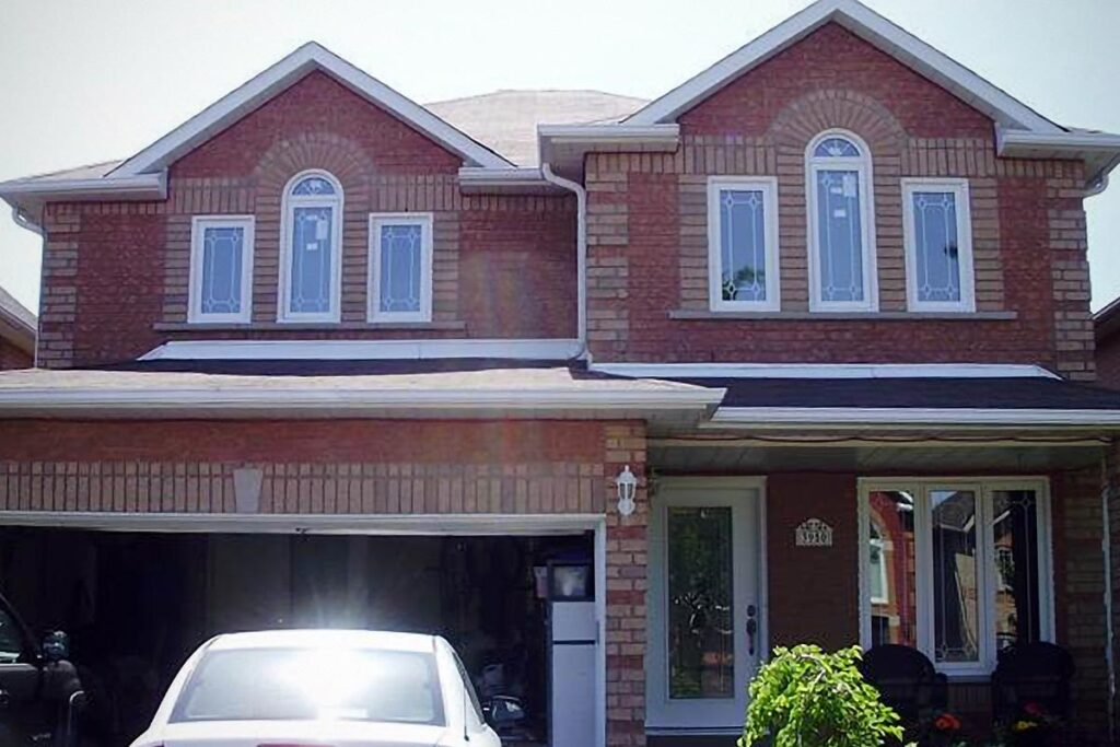 Replacing Windows and Doors Newmarket