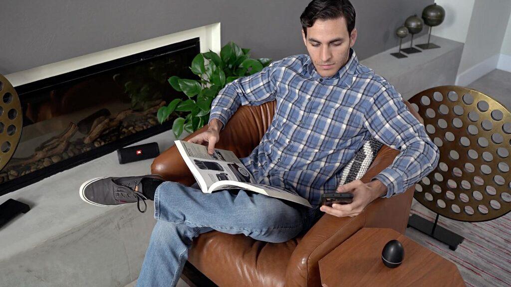 SmartEgg Pro Universal Remote Kickstarter