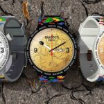 Second Swatch And BAPE Collection Is Here And They Look Fantastic