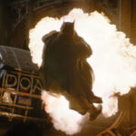 Here's A Look At Robert Pattinson's <em>Batman</em> In A Newly Posted DC FanDome Teaser